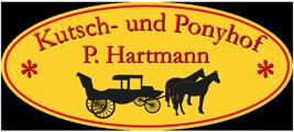 Kutsch und Ponyhof Hartmann